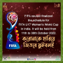 Next Women's Under-17 Football World Cup to be held in India